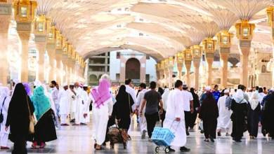 Photo of محتال زاور المسجد النبوي يدعي علاج فقد البصر وأمراض مستعصية