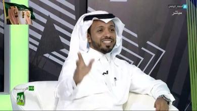 Photo of عبدالعزيز المريسل يستنجد بالمتابعين بسبب عدنان جستينه