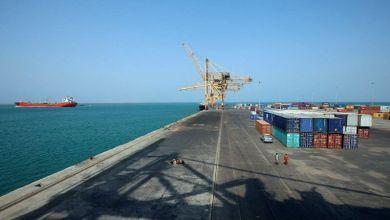 Photo of الحوثيون يحتجزون سفينة للأمم المتحدة في ميناء الحديدة