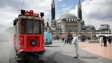 "Photo of ""كورونا"" يرتفع بعدد قتلاه في تركيا إلى 108"
