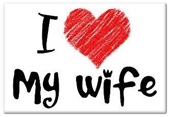 عبارات رقيقة في حب الزوجة