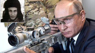 Photo of قصة صعود مثيرة لـ بوتين.. من زعيم عصابة وجاسوس إلى رئيس روسيا