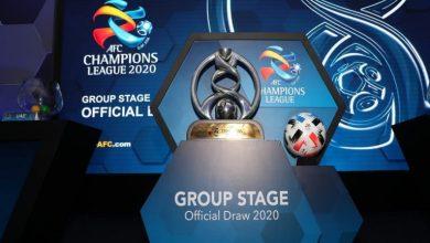 Photo of مقترح جديد.. هل تتواجد الأندية السعودية في الإمارات بهذا الموعد لاستكمال مباريات دوري الأبطال؟!