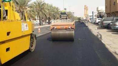 Photo of شاهد.. كيف استفادت أمانة الرياض من فترة منع التجول؟