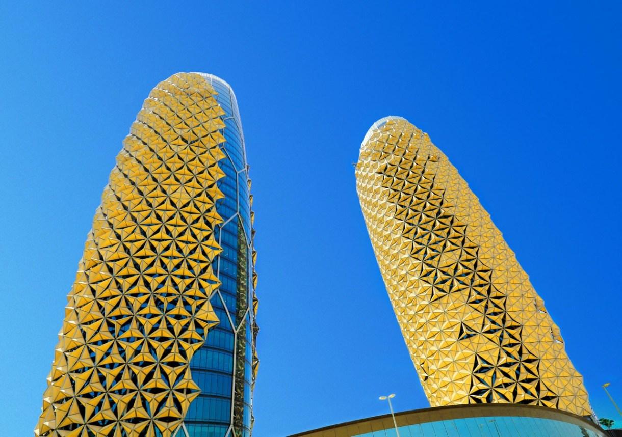 أغلى مباني في الإمارات