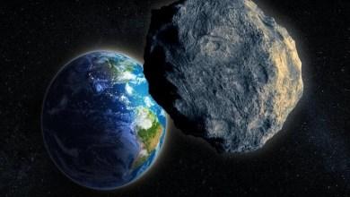 "Photo of ""فلكية جدة"" توضح حقيقة اصطدام كويكب بالأرض في أبريل المقبل"