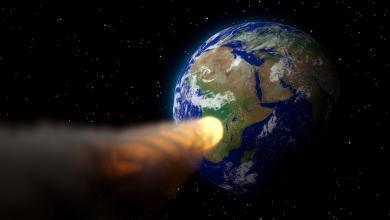 Photo of وكالة ناسا: كويكبان سيدخلان مدار الأرض مساء اليوم!
