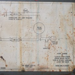 Hobart Welder Wiring Diagram Central Air Conditioner D300 Wire 24 Images