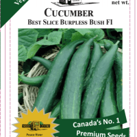 Cucumber best slice