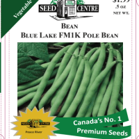 BLUE LAKE FM1K POLE BEAN
