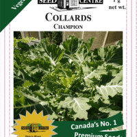 Collards Champion