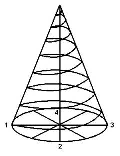 Spiral Christmas Tree Wiring Diagram