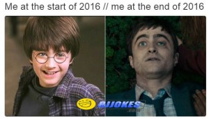 harry potter before after 2016