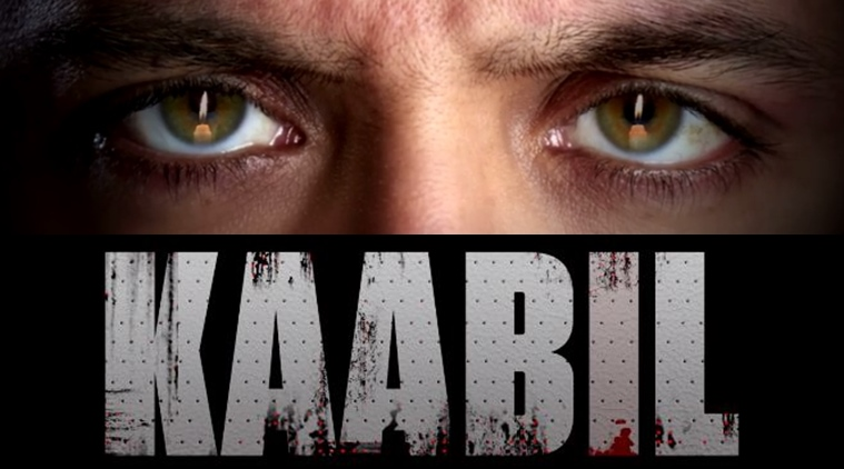Kaabil movie 2017