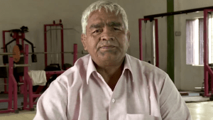 unseen picture of mahavir singh phogat