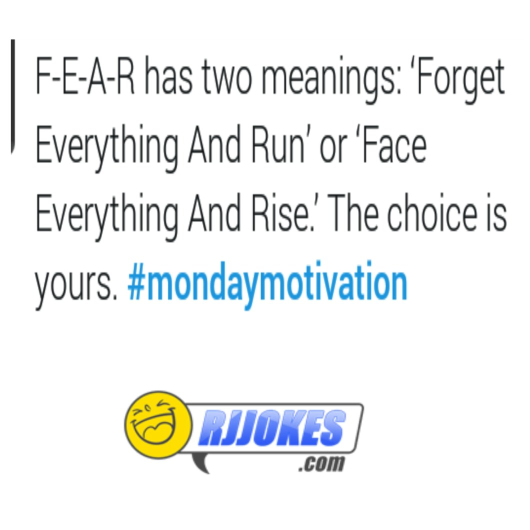 Best of Monday Motivational