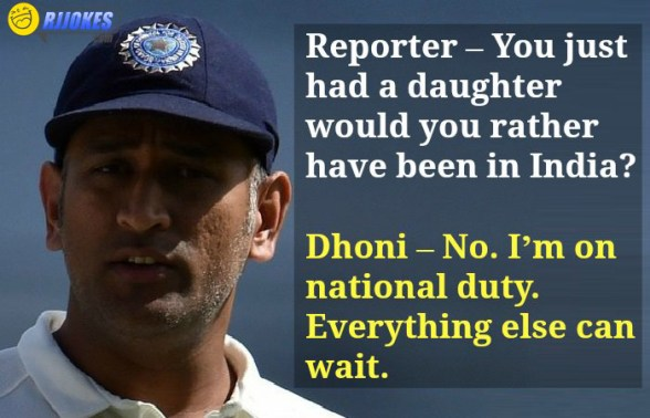 dhoni best quotes