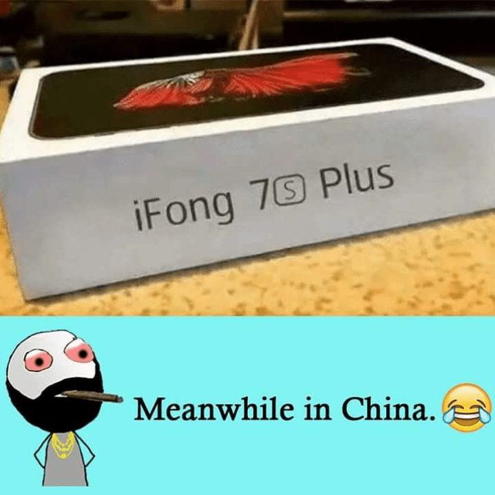 Best iPhone funny image