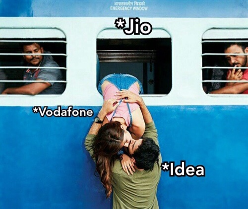 6 Funny Jalebi movie poster meme