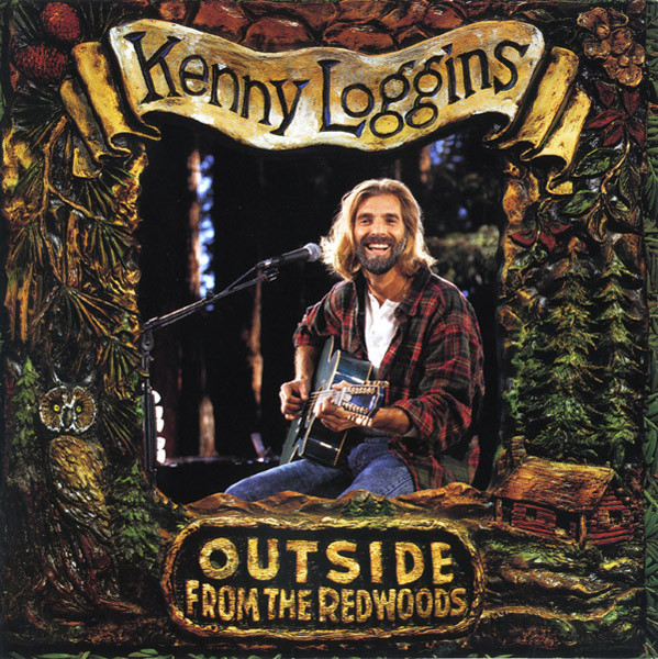 KENNY LOGGINS – OUTSIDE