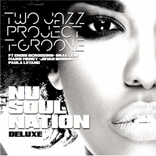 TWO JAZZ PROJECT – BRING IT