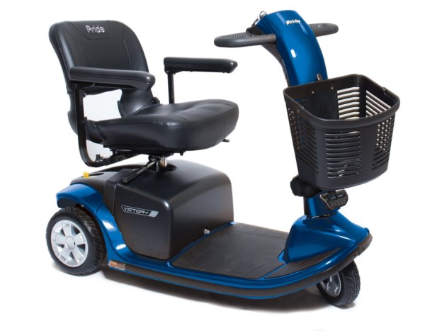 victory-nine-three-wheel-scooter-blue