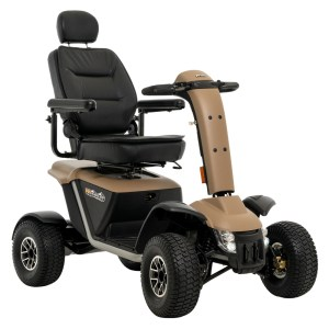 All-Terrain Scooters
