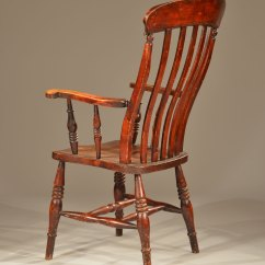 Windsor Chair With Arms Cover Hire Kings Lynn Arm