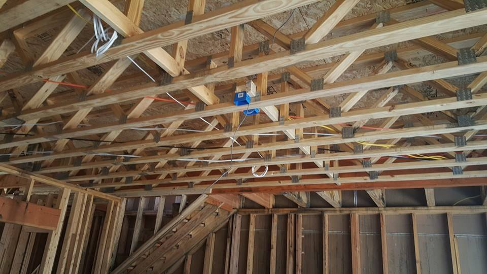 House Wiring Jobs