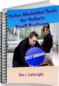 online marketing book cover