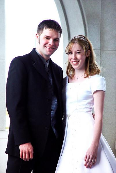Rob & Julie