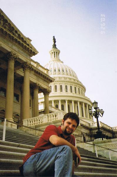 Capitol Rob