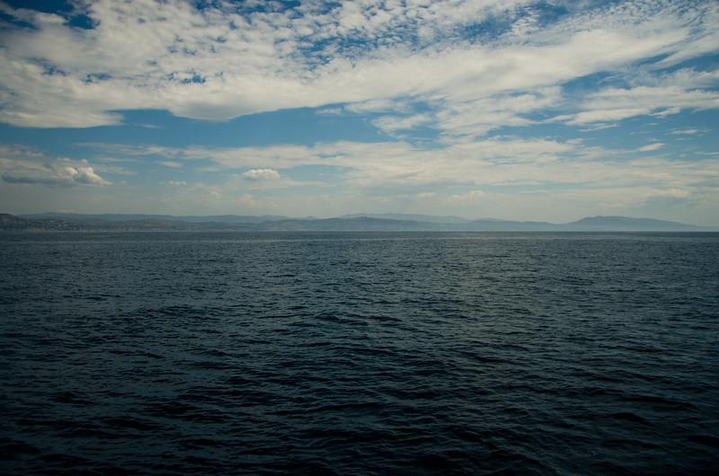 ocean shot