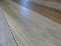 Wood Grain Ceramic and Vinyl in Tiles and Planks - RJ Tilley