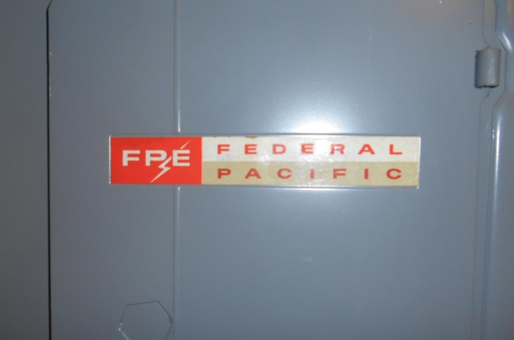 electrical panel hazards leeson motors wiring diagrams federal pacific electric boxes can be fire r j