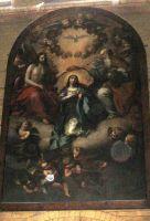 317-b  Kroning Maria 1670