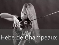 Hebe de Champeaux