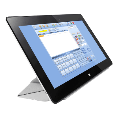 tablet rkassa kassa software