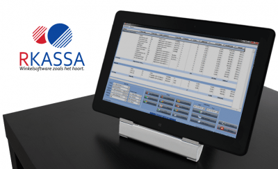 kassa software detailhandel - tablet pos systeem