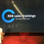 RKB sales trainings Musikmesse
