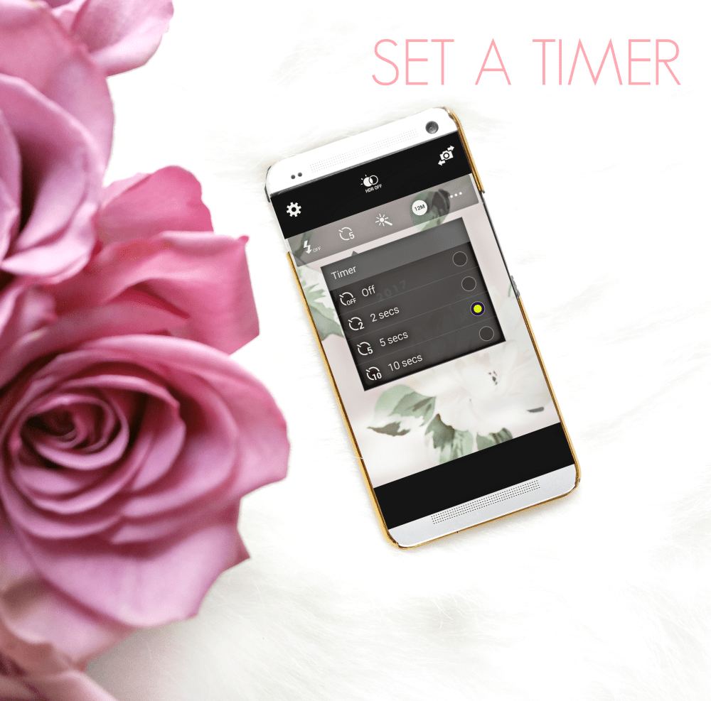 setting-a-timer-for-styled-photos-where-you-need-your-hands