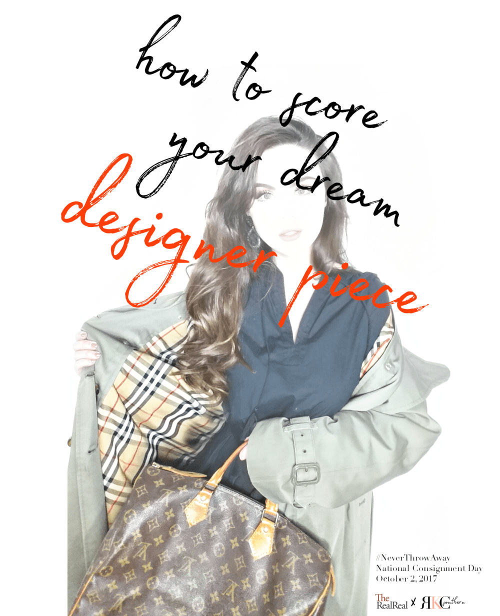 A Guide to Scoring Your Dream Designer Piece!