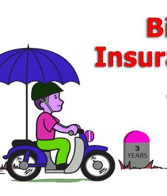 Bike And Car Insurance
