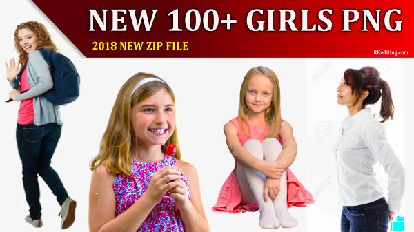 75 Proposing Girl Png Zip File, All New Girls Png Zip File