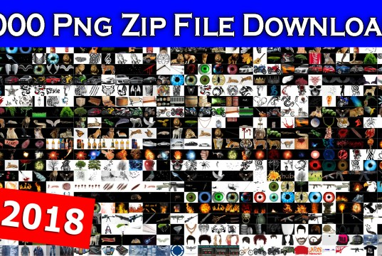 2018 New Png, Photoshop Editing Png