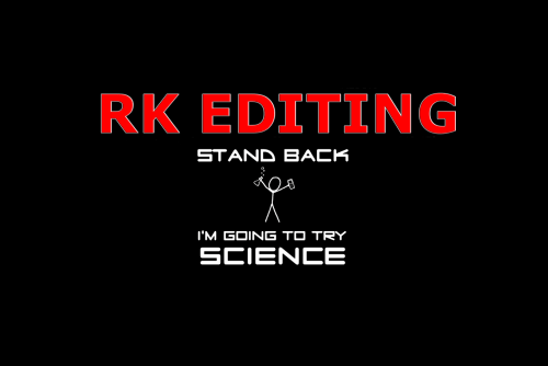 Rk Editing Png, Hd text Png