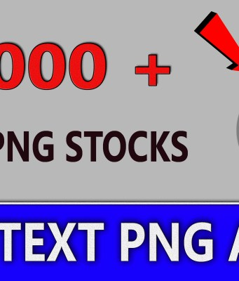 Apk 10000 HD Text Png Stocks Download