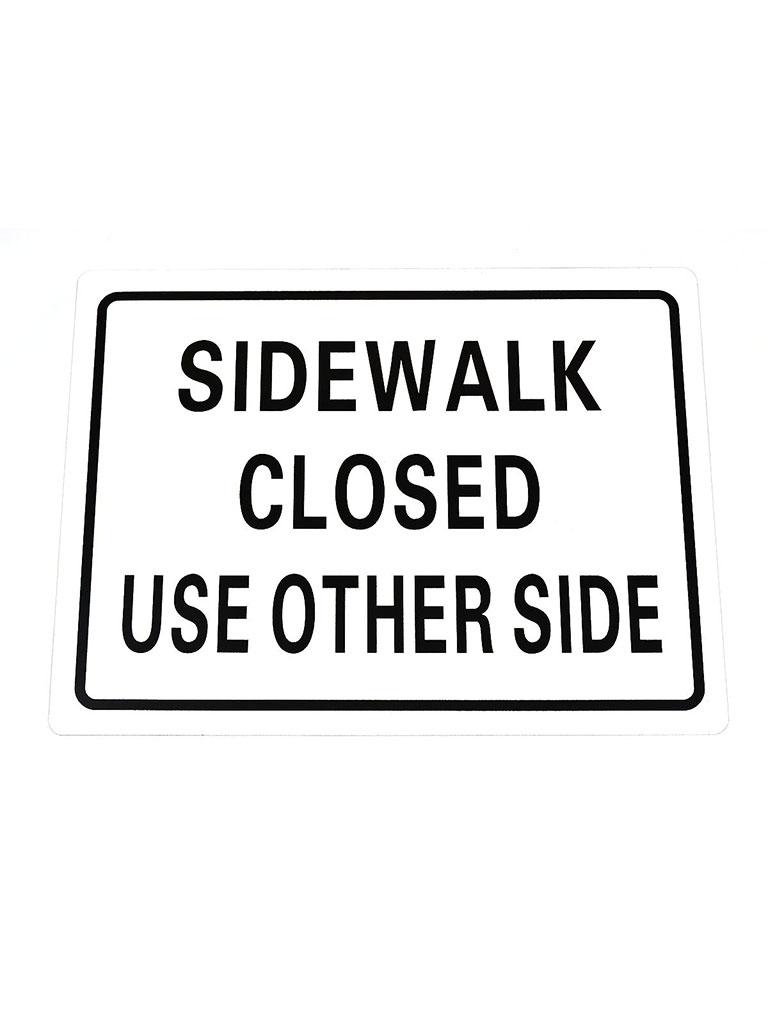 Traffic Sign, Legend