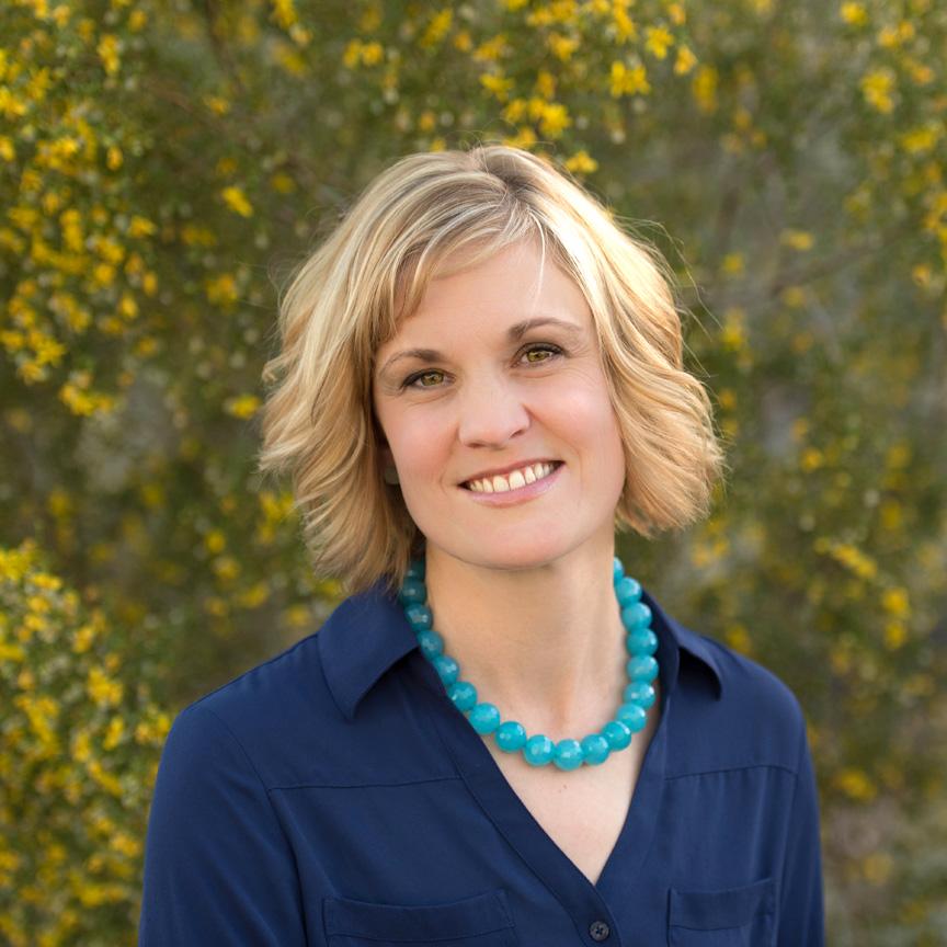 Meet Rebekah Keizer, Life Coach