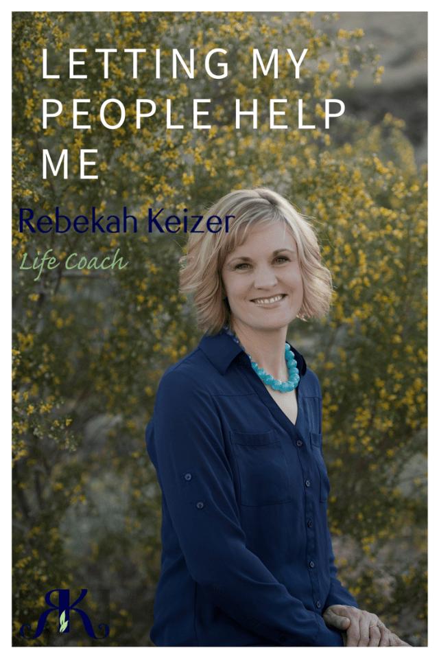 Rebekah Keizer